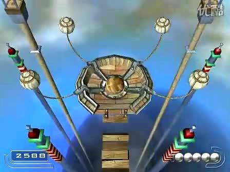 3d平衡球第九关_3D平衡球第六关-游戏视频-搜狐视频