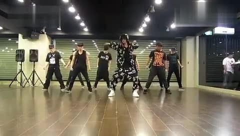 罗志祥舞极限舞蹈_罗志祥舞极限舞蹈教学 超清-舞蹈视频-搜狐视频