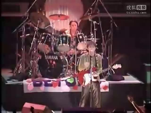 黄家驹演唱会1991正版_beyond 黄家驹1991生命接触演唱会 完整版 高清-音乐视频-搜狐视频