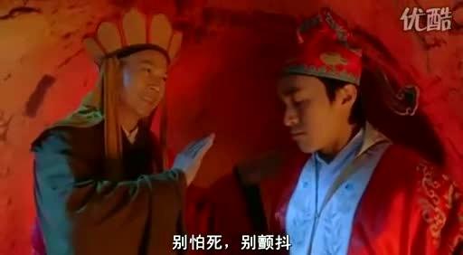恶搞唐僧_大话西游唐僧唱歌-搞笑视频-搜狐视频