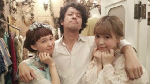 日本什么职业能被美女环绕?尝试一下此生无憾