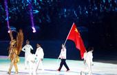 亞運會中國289枚獎牌收官