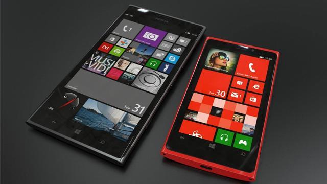 移动版不再开发新功能,Windows 10主管转投安卓