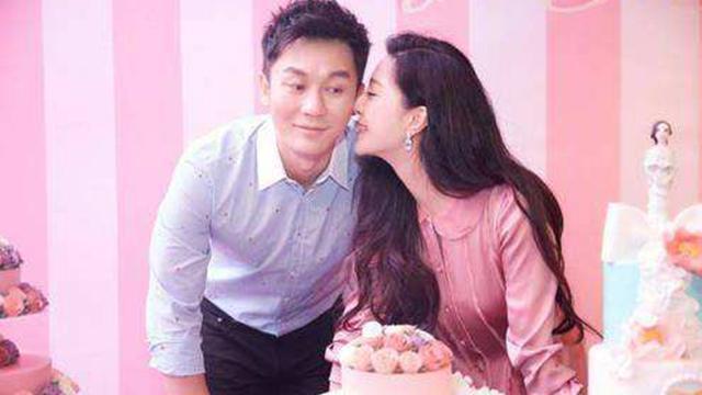 李晨求婚成功范冰冰 二人甜蜜情路回顧