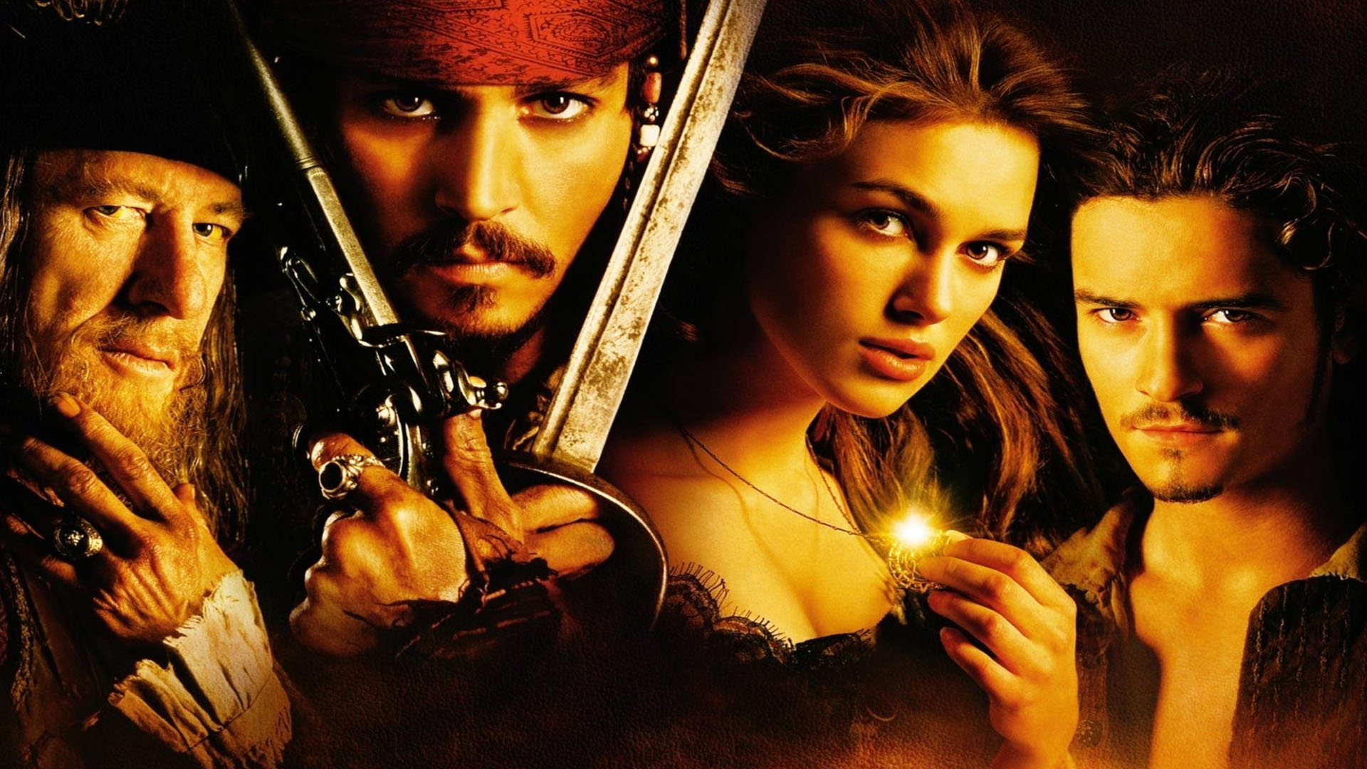 加勒比海盗1:黑珍珠号的诅咒-电影-高清在线观看-搜狐视频会员