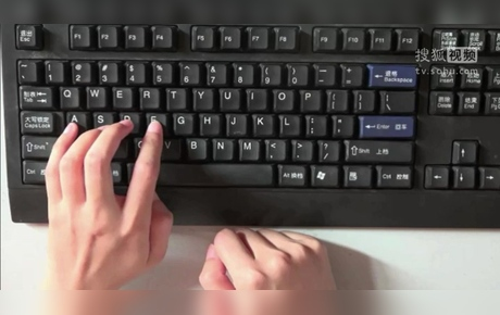 K歌也能练习打字